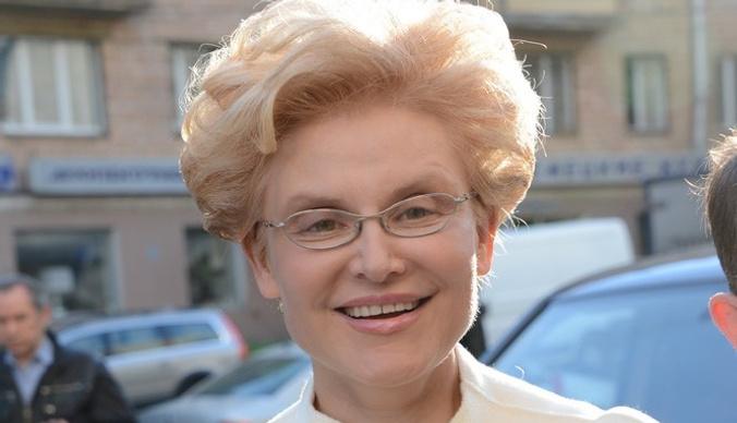 Елена Малышева: «Мечтаю сделать пластическую операцию»