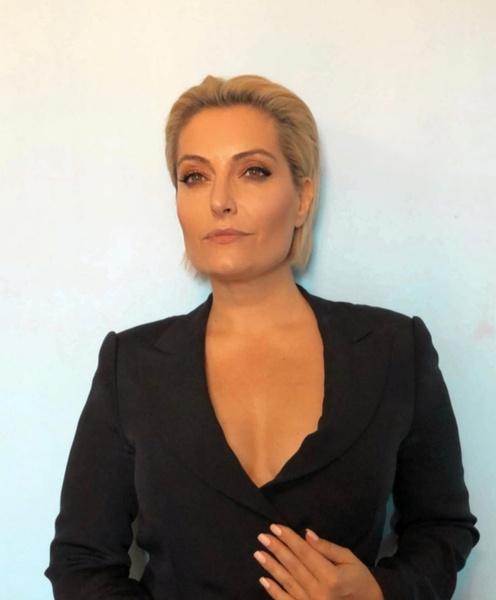 Евгения Ахременко встала на сторону Светланы