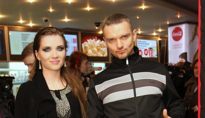 Бывшая жена Владимира Епифанцева: