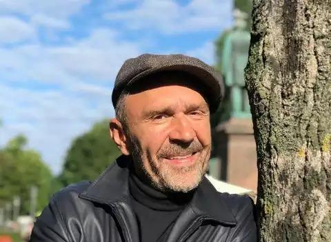Сергей Шнуров подал заявление в ЗАГС