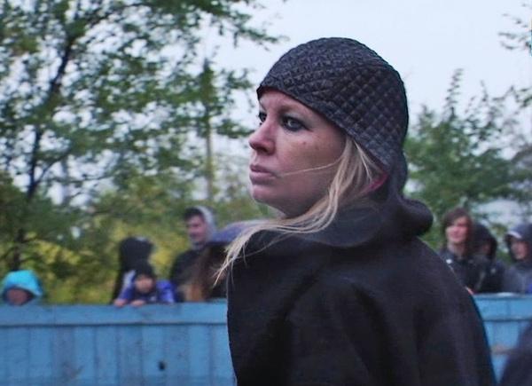 Алиса Суровова рассказала свою версию произошедшего