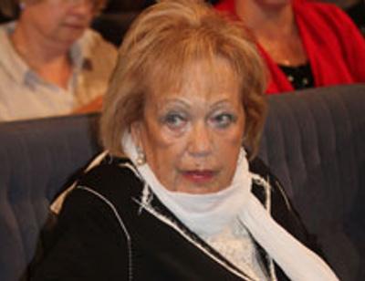 Правду о здоровье Галины Волчек рассказал ее сын
