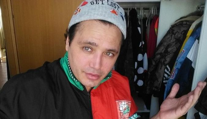 Рустам Солнцев: «Бузова, в шоу-бизнесе секса ты не найдешь»
