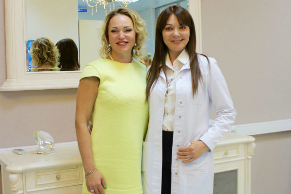 Алла Довлатова обращалась к Ольге Мороз с просьбой визуально уменьшить ее губы
