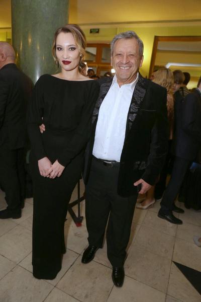 Екатерина начала встречаться с Грачевским еще в 2015 году