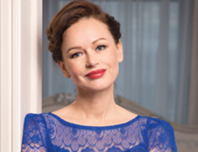 Ирина Безрукова: «В новом году я буду счастливой, как хотел мой сын»