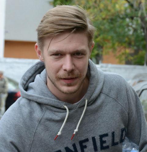 Никита Ефремов вспомнил, как в детстве стал жертвой домогательств взрослого мужчины