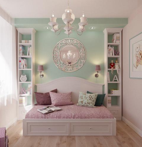 Ход конем: как создать удачный дизайн для небольшой квартиры