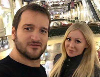 Звезда «Дома-2» Алексей Самсонов готовится стать отцом