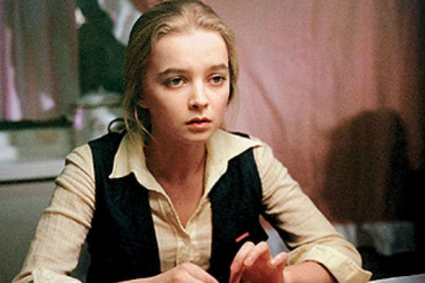 Наталья стала известной благодаря роли Александры
