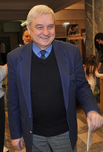 Стефанович так и не смог обрести личное счастье