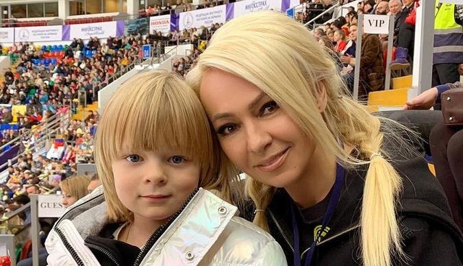 Миллионер с пеленок: как Яна Рудковская зарабатывает на сыне