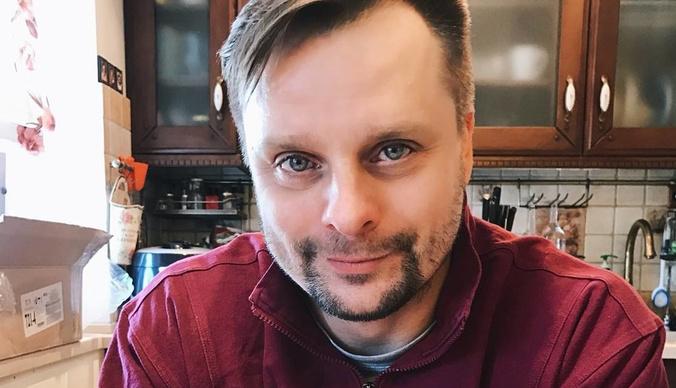 Александр Носик страдает из-за проблем с работой