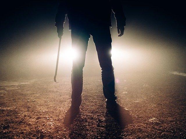 Кровавое убийство произошло на днях в Пермском крае