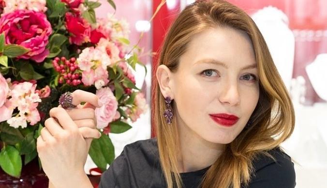 Звезда сериала «Кухня» Валерия Федорович тайно родила сына