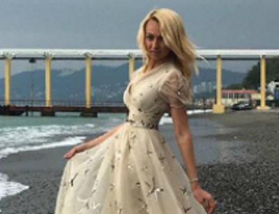 Талия Яны Рудковской вызвала споры в Сети