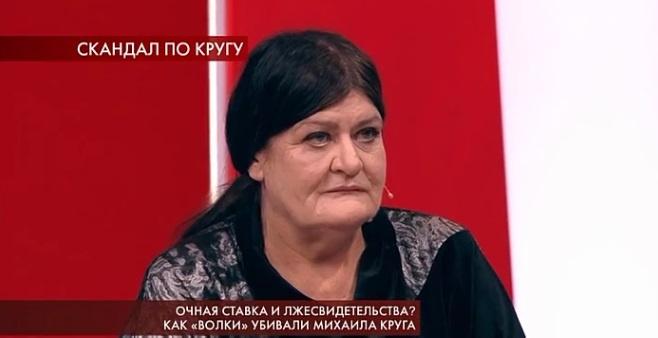 Жевнова уверяет, что Агеев был с ней на даче в день трагедии