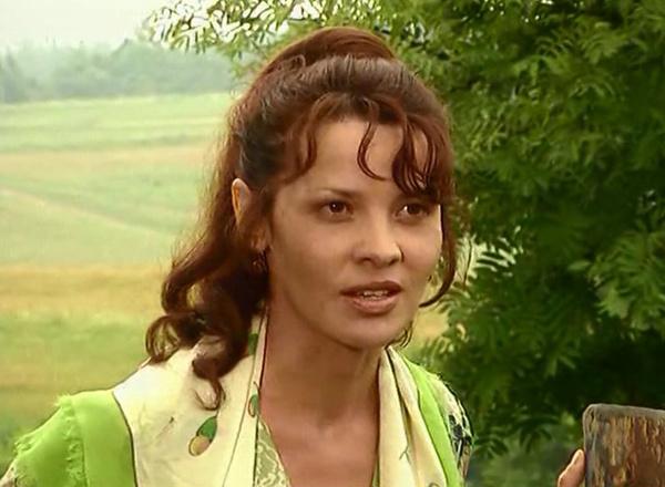 Актриса уверена, что амплуа злодейки не соответствует ее характеру