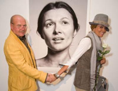 Анжелика и Николай Агурбаш: счастливая семья, которая осталась в прошлом
