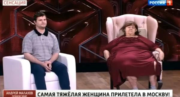 За женщиной ухаживал ее сын Алексей