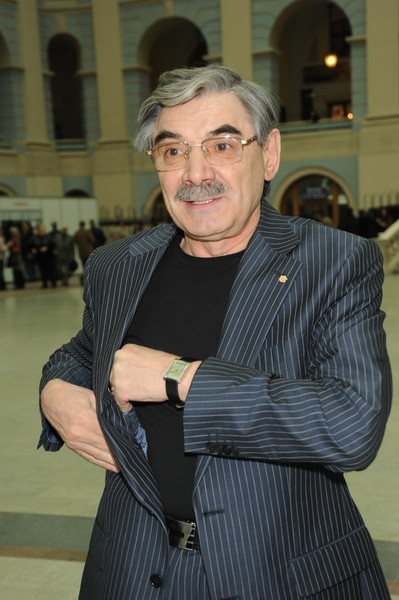 Александр Панкратов-Черный помог старому другу, когда тот попал в беду