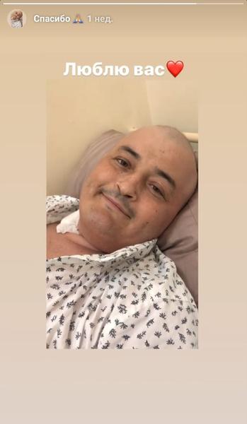 Тимур Гайдуков до последнего боролся с болезнью