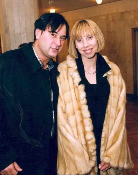 В прошлом Ирина Меладзе вместе с мужем посещала съемки, где много видела.