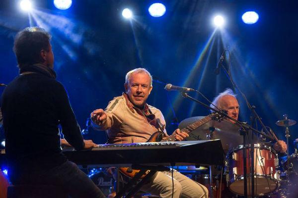 Андрей Макаревич считается одним из самых влиятельных отечественных музыкантов