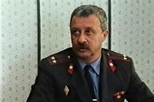 Леонид Якубович в «Московских каникулах»