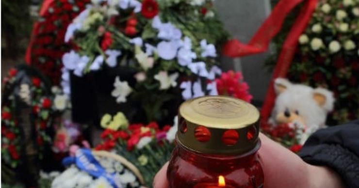 Трагедия над Синаем: как живут семьи погибших три года спустя