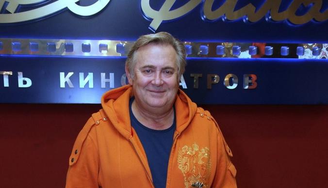 Юрий Стоянов: «Наш диалог продолжается, несмотря на то, что Илюши нет почти семь лет»