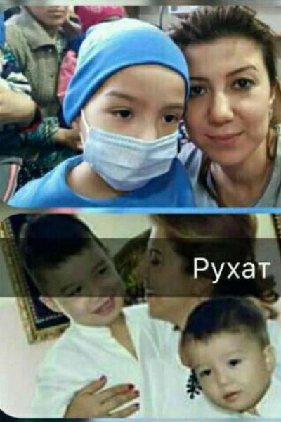 Мальчик умер в возрасте пяти лет и семи месяцев