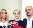 Дочь Гоши Куценко и Марии Порошиной: «Стеснялась своих родителей»