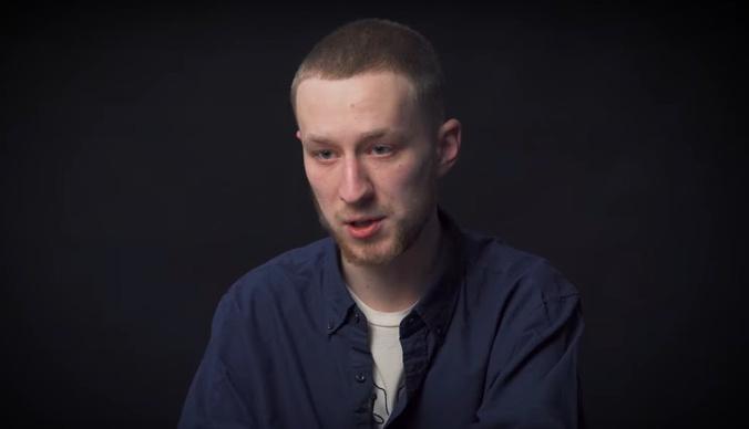 Семен Трескунов признался в употреблении наркотиков