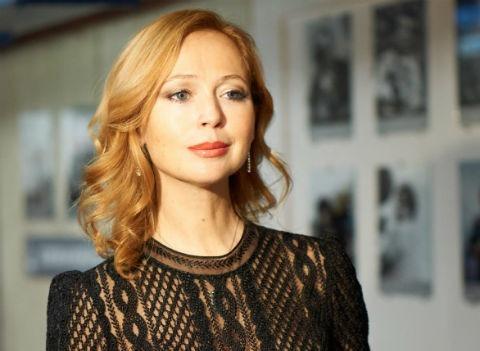 Елена Захарова: «После рождения дочери моя жизнь перевернулась»