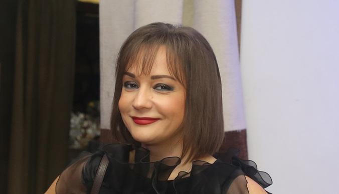 Татьяна Буланова: «Надеюсь, что с бывшим мужем скоро будем жить раздельно»