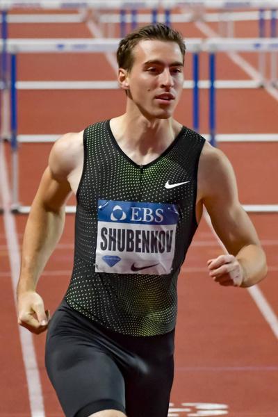 Сергей Шубенков получил обидную травму