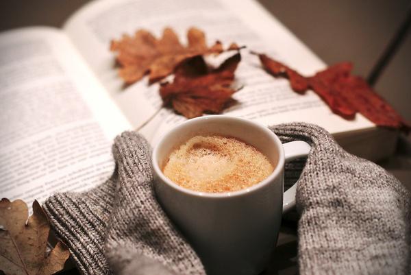 Привет, октябрь! Гороскоп на месяц для всех