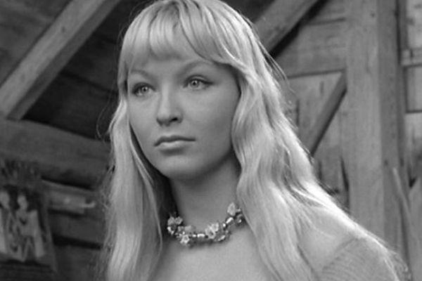 Актриса покорила сердца зрителей после этой роли в легендарной картине