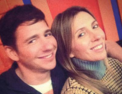 Светлана Бондарчук женила брата
