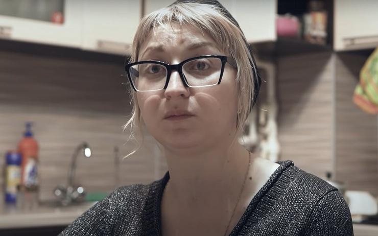 Вдова убитого Франчиковым не может поверить в трагедию