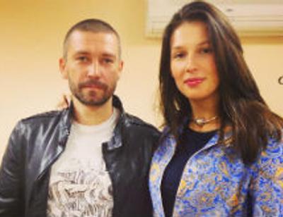 Владимир Кристовский впервые рассказал об отношениях с новой женой