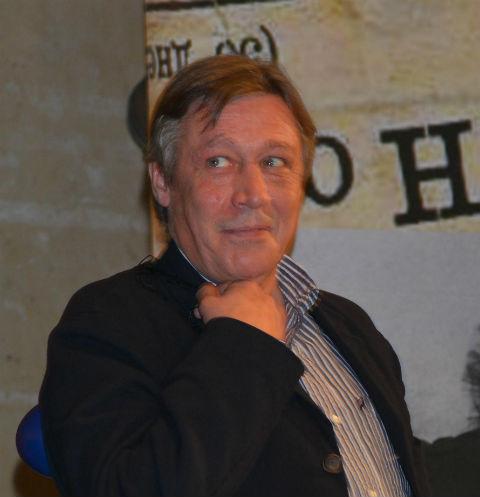Пьяный Михаил Ефремов устроил серьезную аварию в центре Москвы
