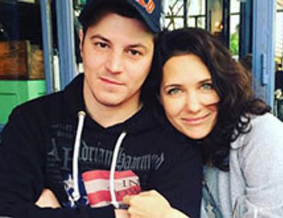 Годовалая дочь Климовой и Месхи растет копией отца