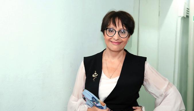 Светлана Рожкова: «Не люблю считать копейки, у гроба нет карманов»