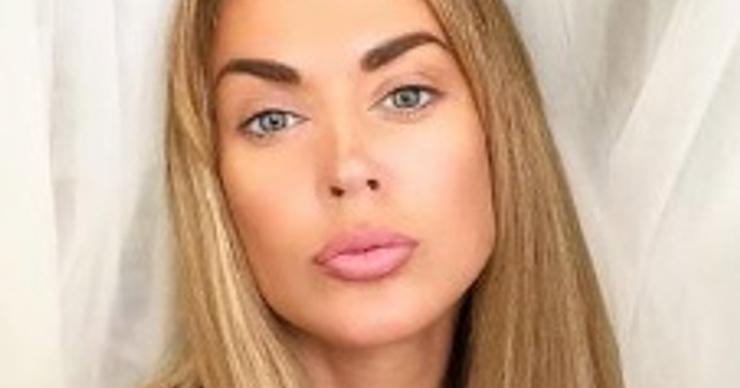 Таня Терешина намерена добиться алиментов от экс-избранника