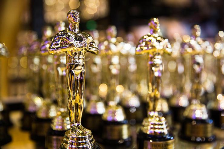 Вручение наград пройдет в конце апреля
