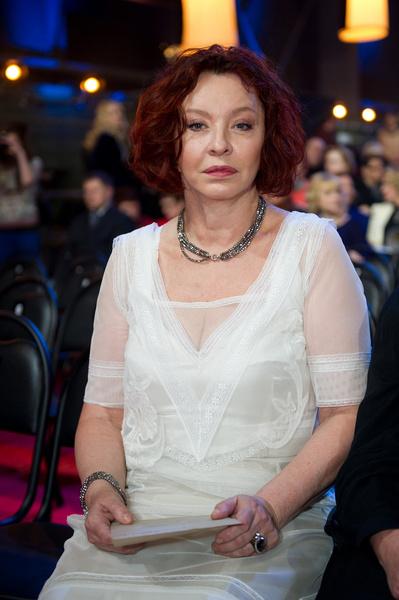 Актрисе приписывали романы со многими звездами кино