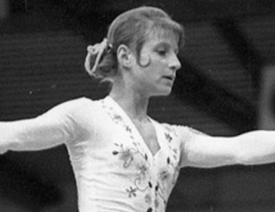 Ольга Корбут продала олимпийские медали