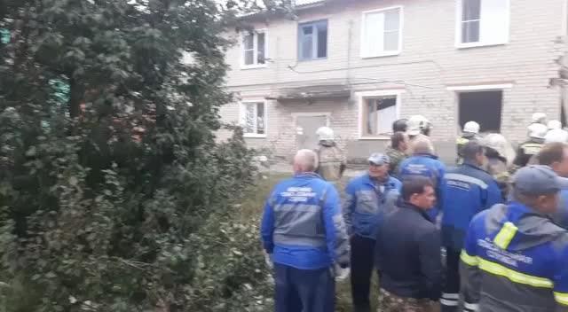 Трагедия произошла в Липецкой области